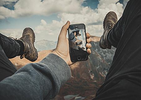 Digitale Welt & Sichtbarkeit