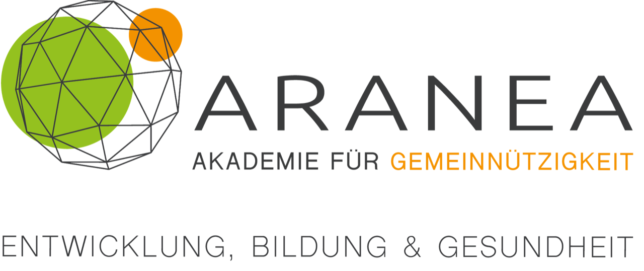 ARANEA - Akademie für Gemeinnützigkeit